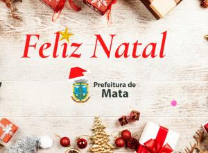 Felicitação Natalina